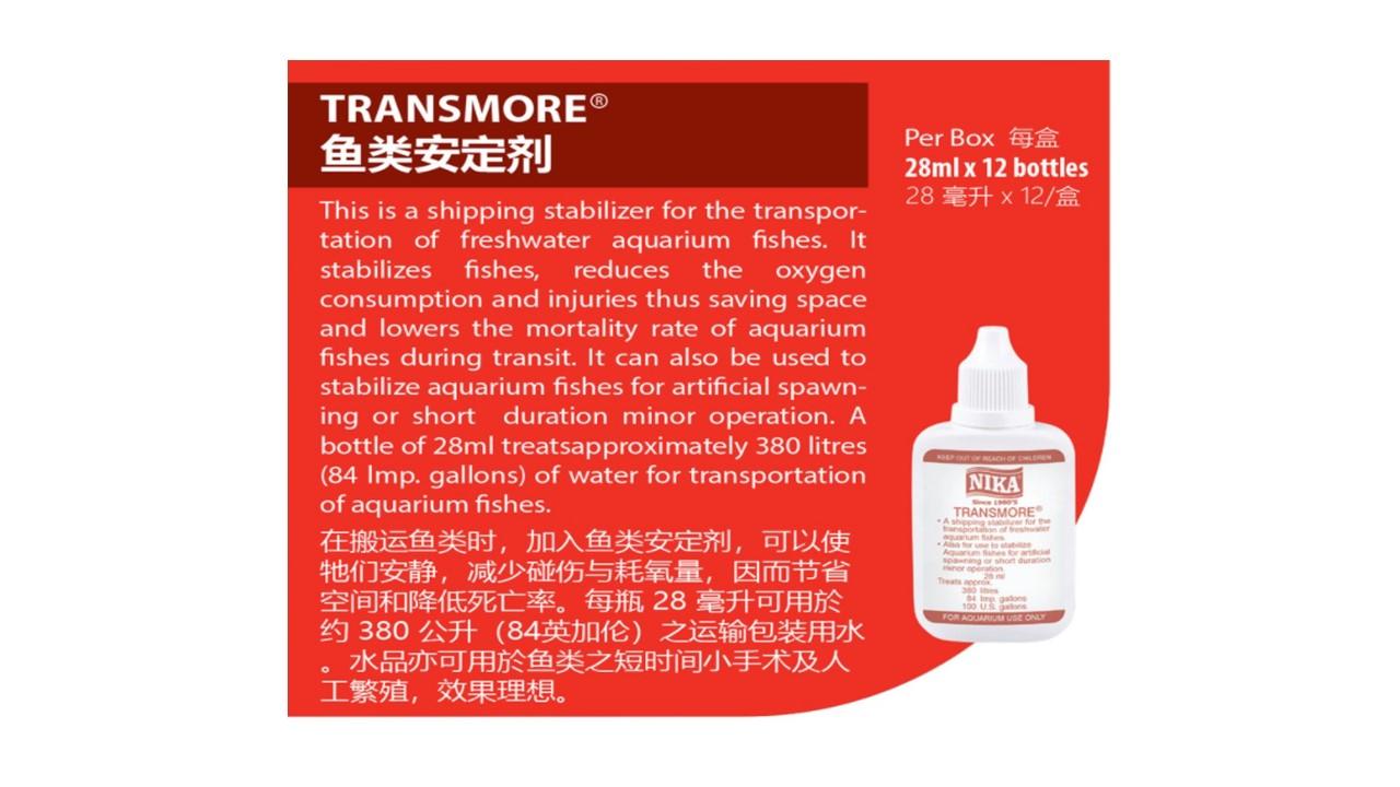 TRANSMORE